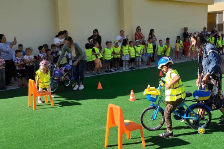 Празник Детска градина Правила