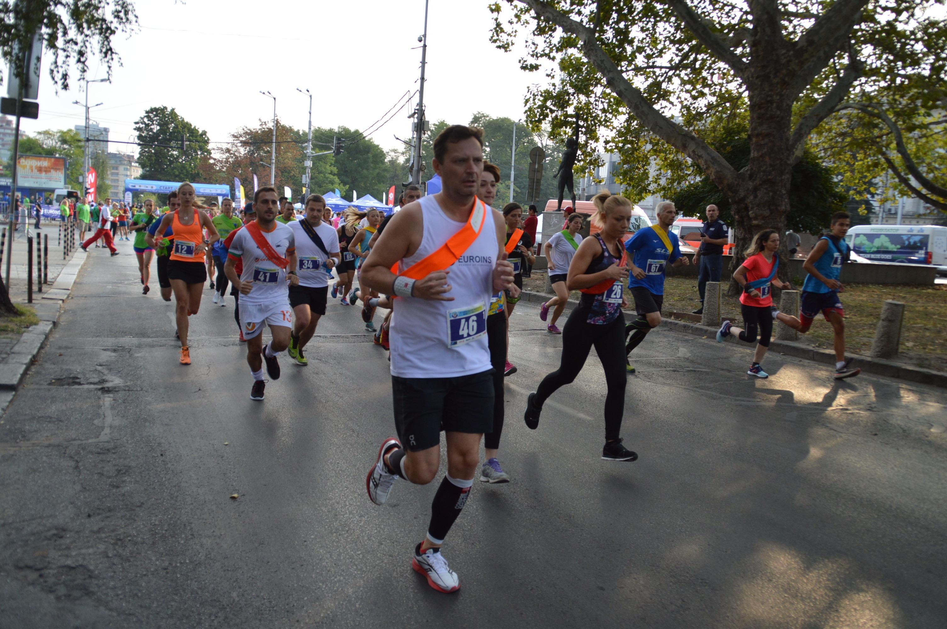 рекорд и маратон