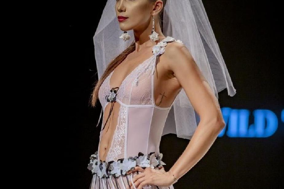 Седмица на модата в София