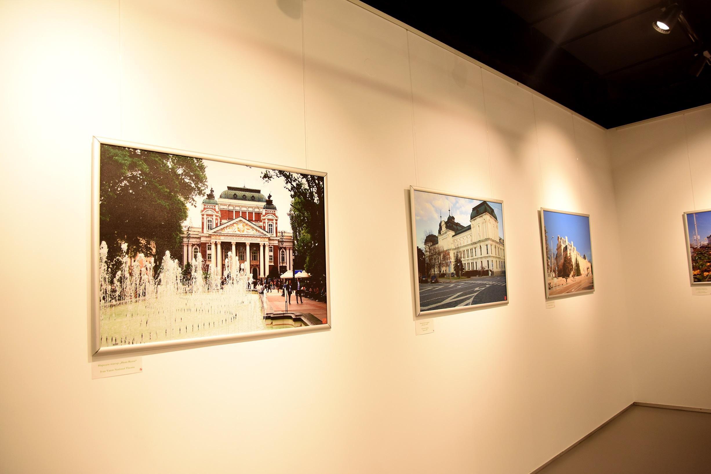 Изложба за 140 години столица