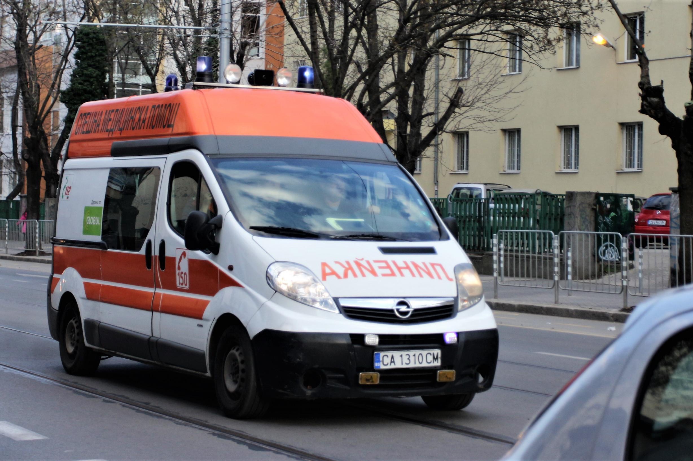 Инцидент на бул. Прага, загина 29-годишен мъж