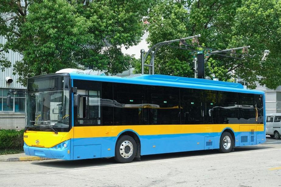 електробуси
