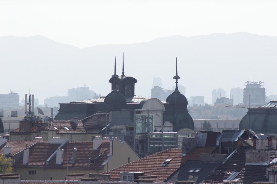 Поскъпват жилищните имоти в София