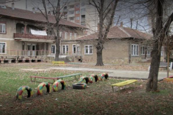 27 детска градина в район Надежда