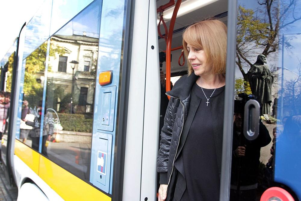 Тръгва нов трамвай по линия 18