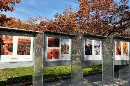 VIVACOM изложба