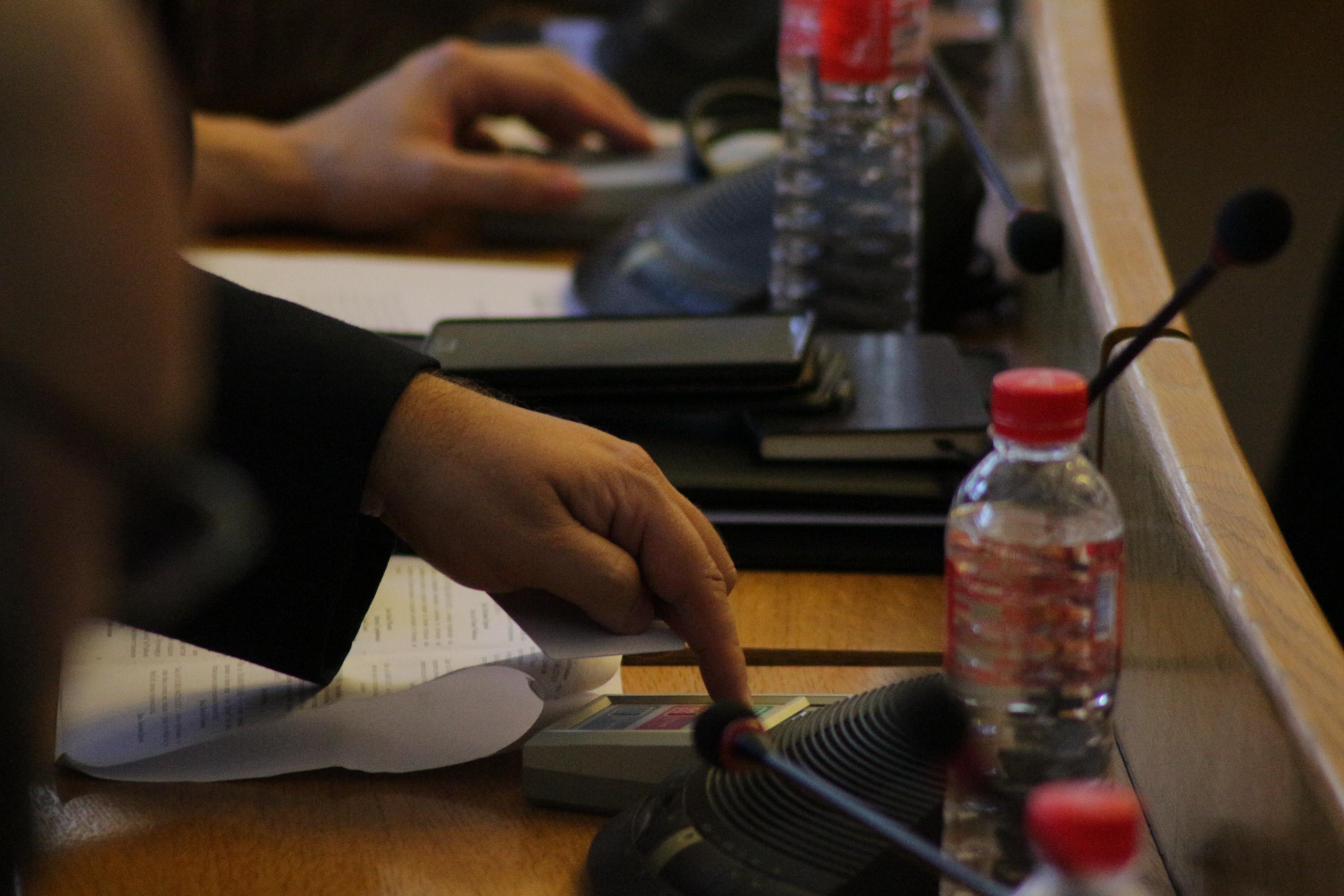 Нов правилник на СОС, открито заседания на 5 декември 2019