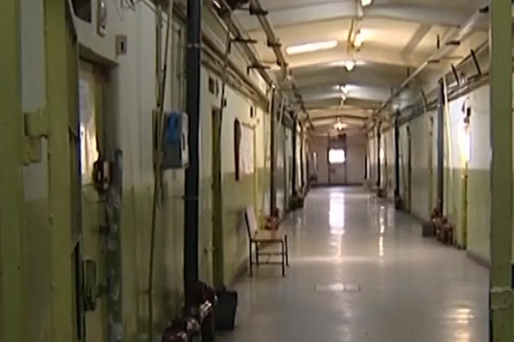 Телефони в централния софийски затвор