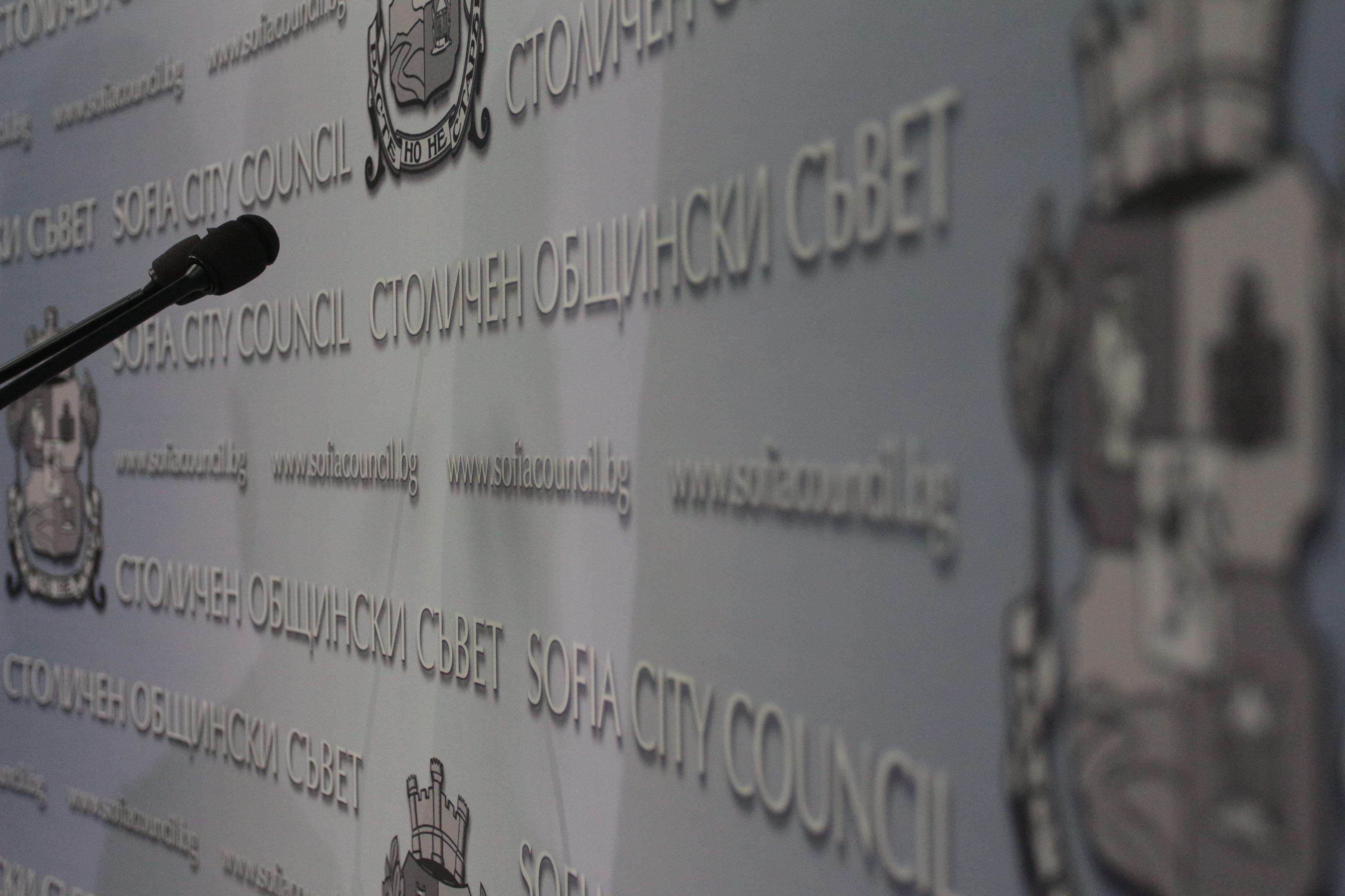 Волен Сидеров става независим общински съветник