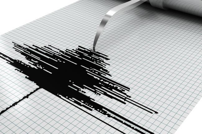 Трус в София, земетресение в Албания