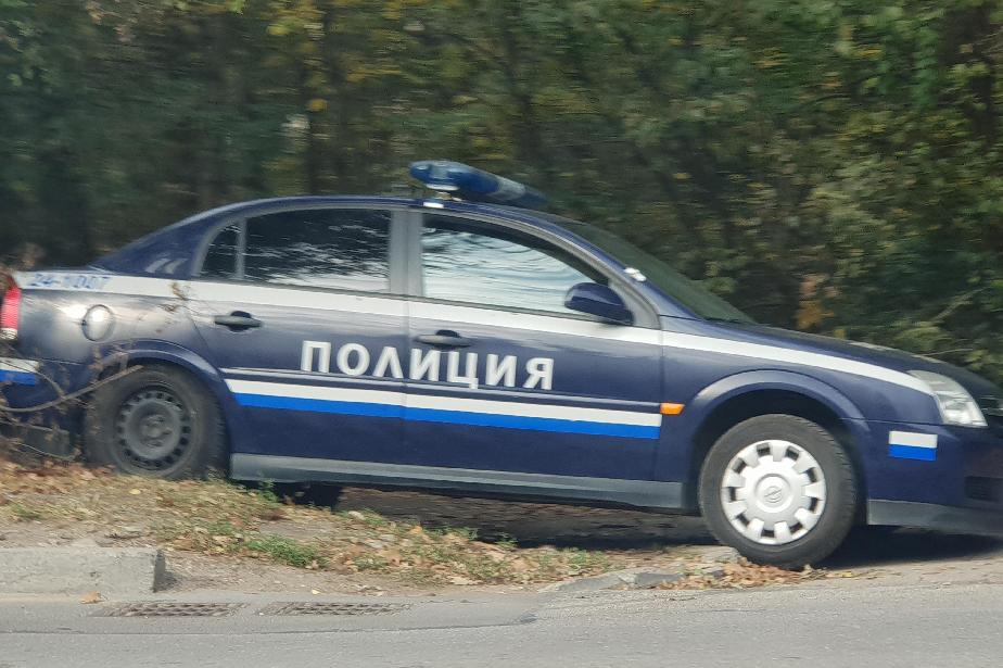 патрулка