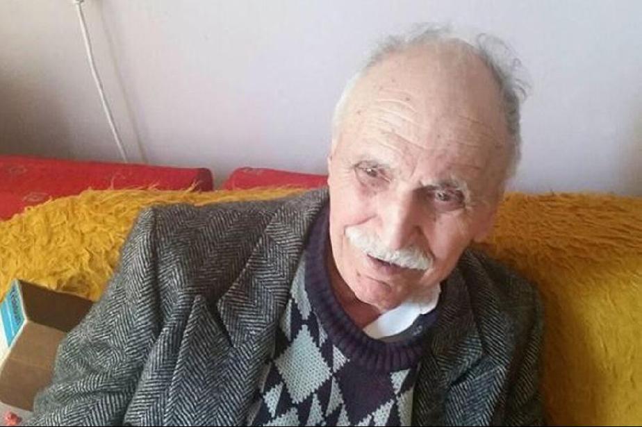 Издирват 93-годишен мъж