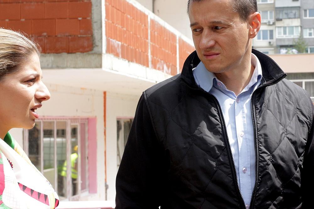 Димитър Дилчев влиза в Съвета на директорите на ЦГМ
