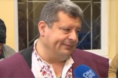 Петър Янев