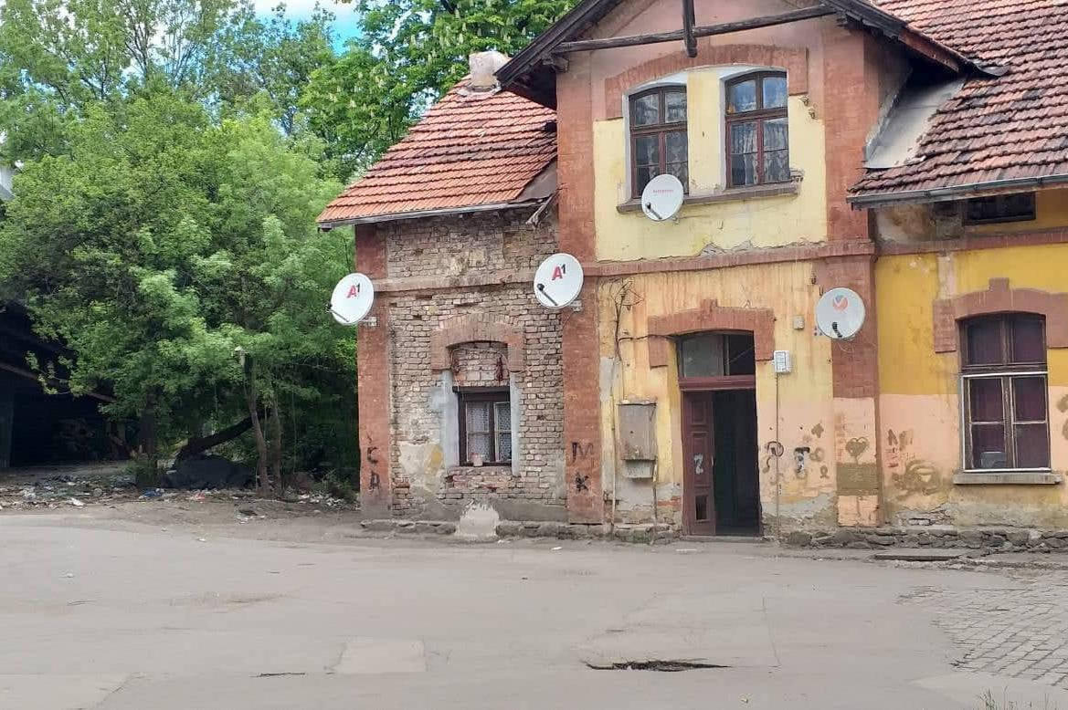 Ужас в Захарна фабрика