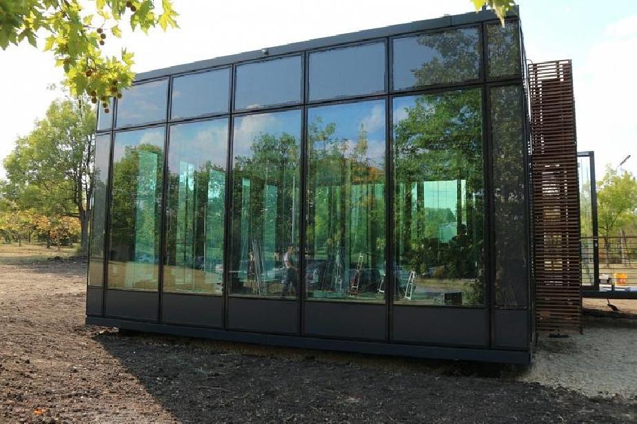 течни прозорци