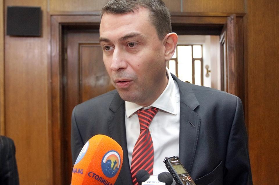 Главният архитект на София Здравко Здравков за минералната вода в район Над