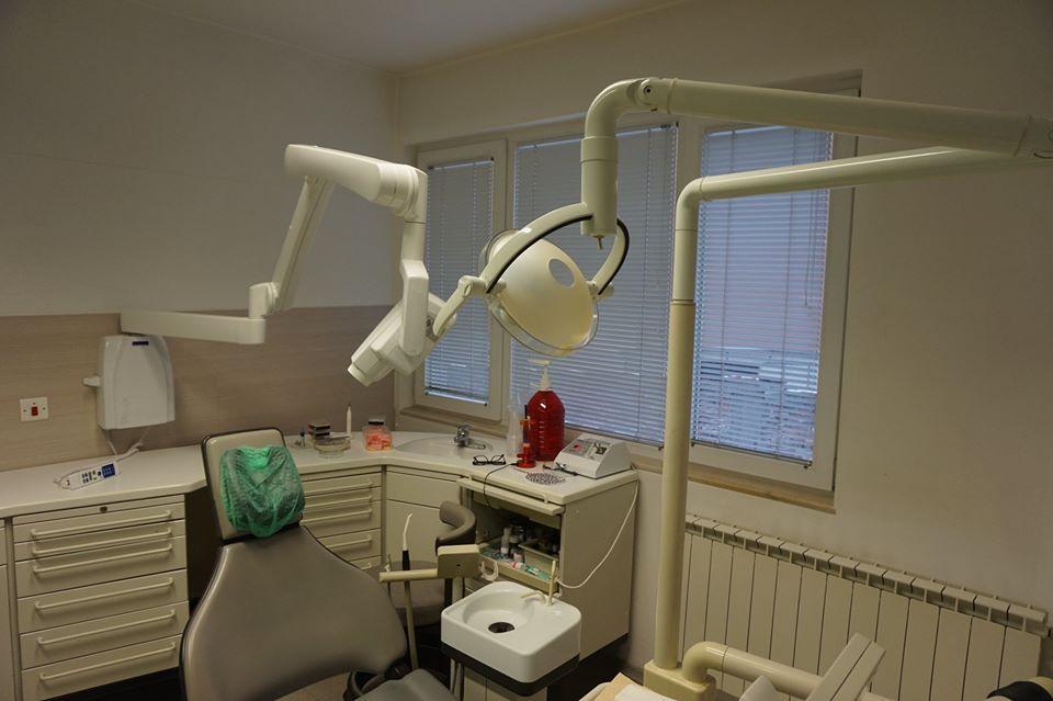 Рентгенови снимки на зъби в Банкя