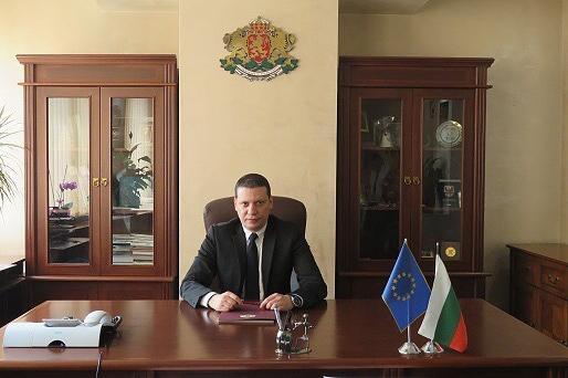 Областният управител на София област Илиан Тодоров