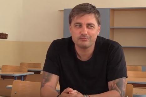 Владимир Карамазов