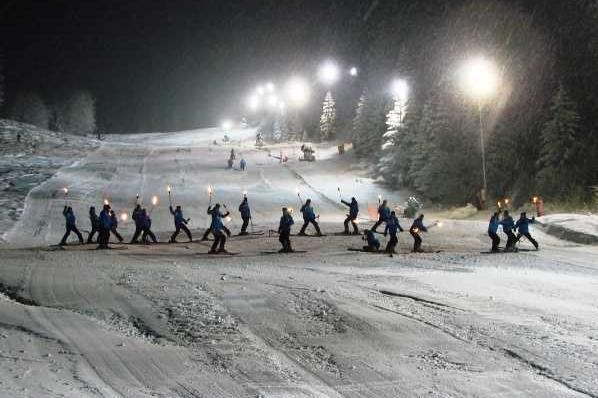 С нощно каране откривата ски сезона на Витоша