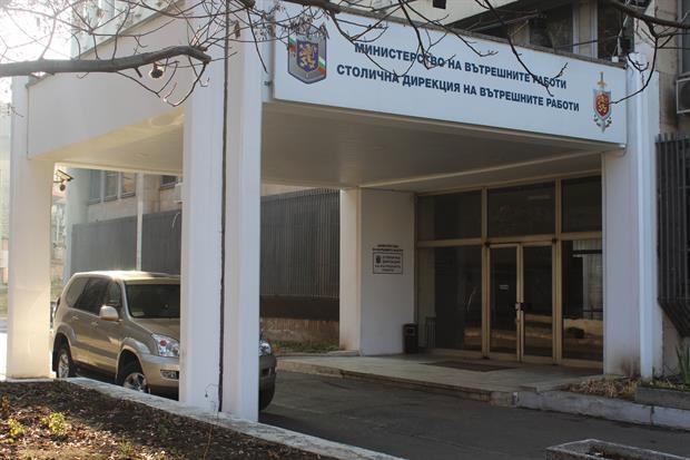 8 задържани от Комисията по хазарта на разпит в СДВР