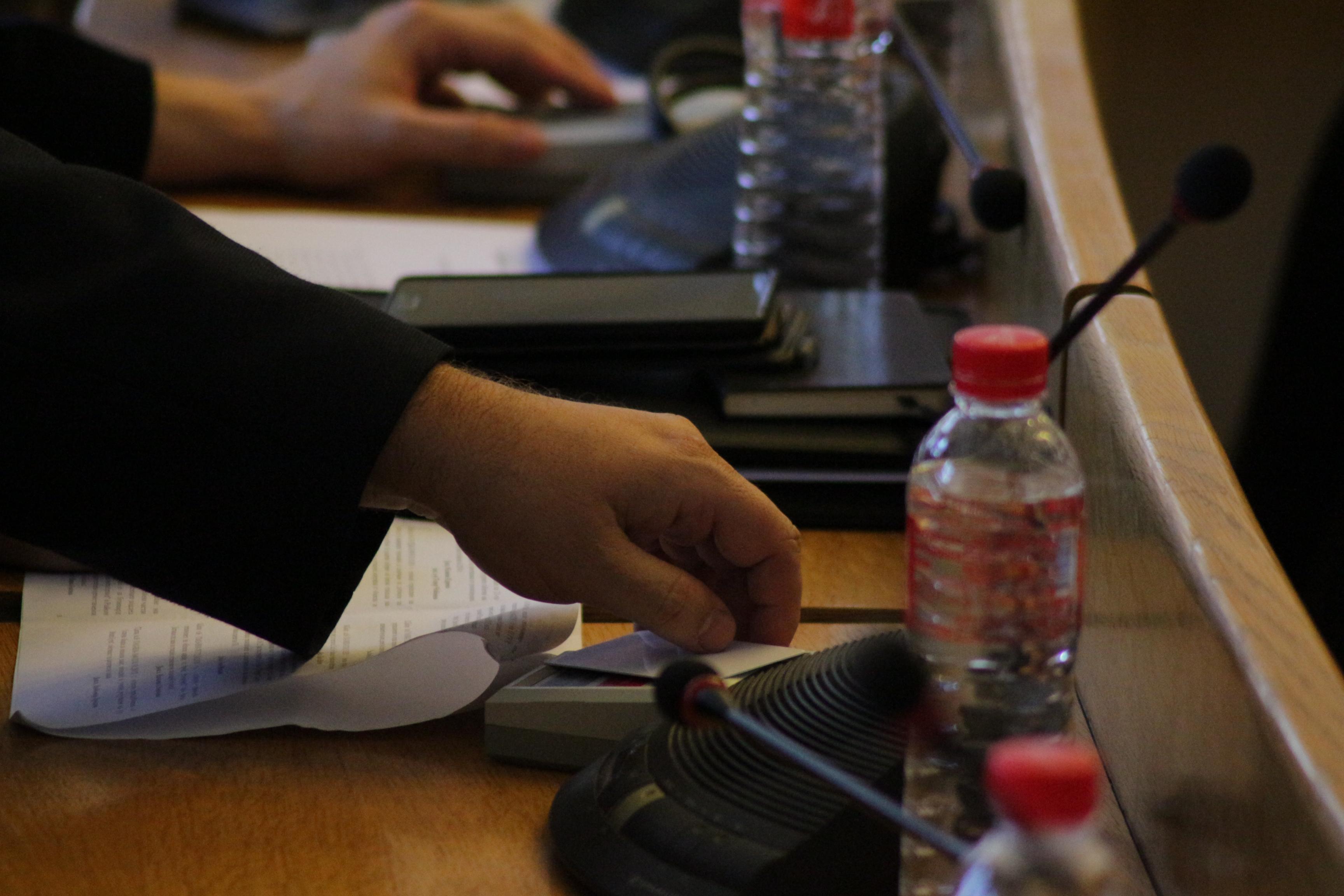 Ремонт на три столични училища, гласуване в СОС