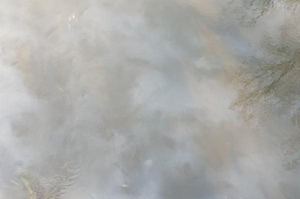 Замърсяване на река Искър в Нови Искър