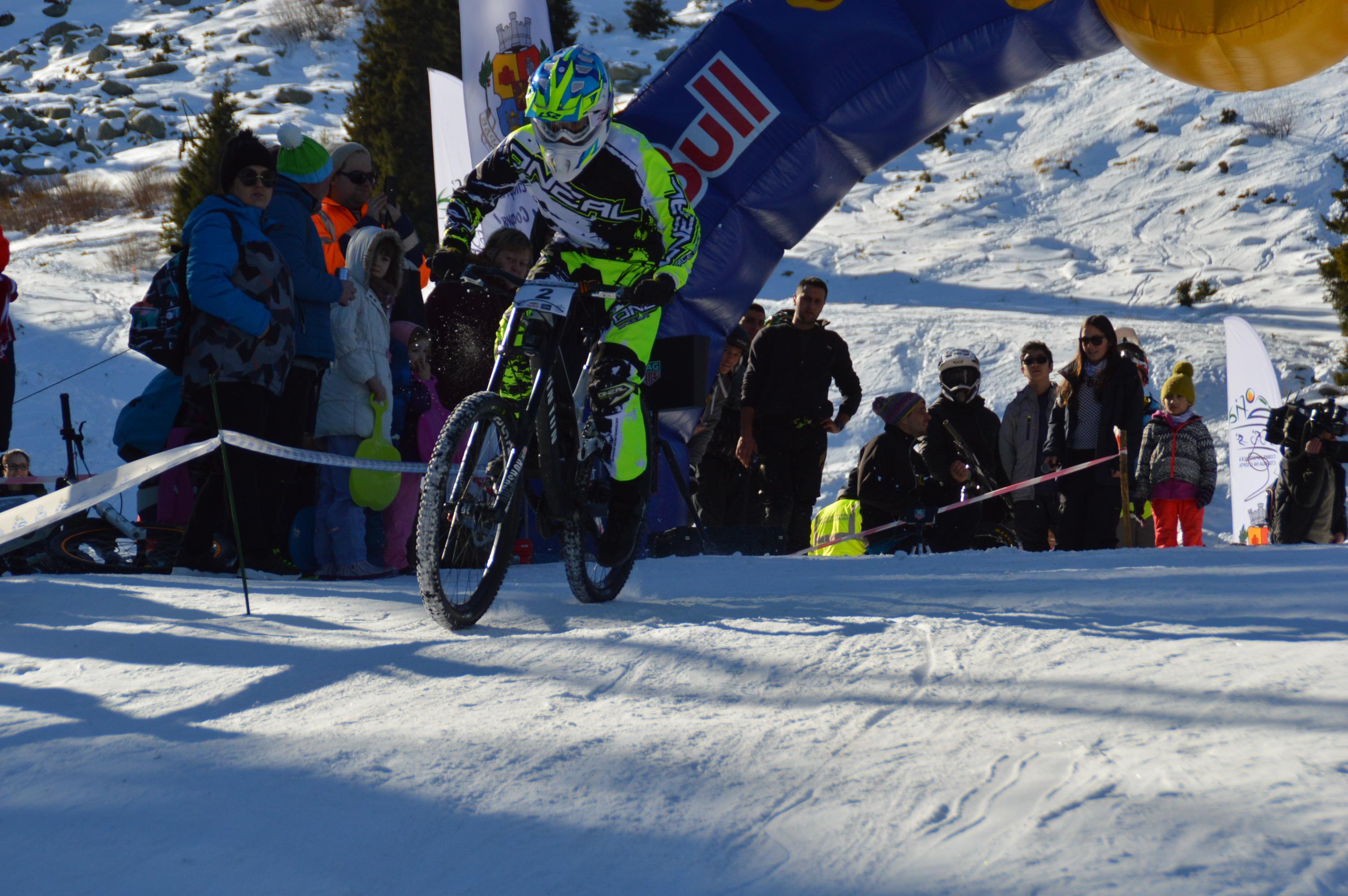 Зимен фест на Витоша 2020