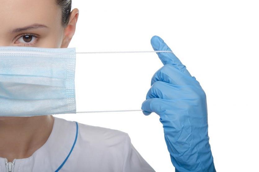 Цена на медицински маски в София