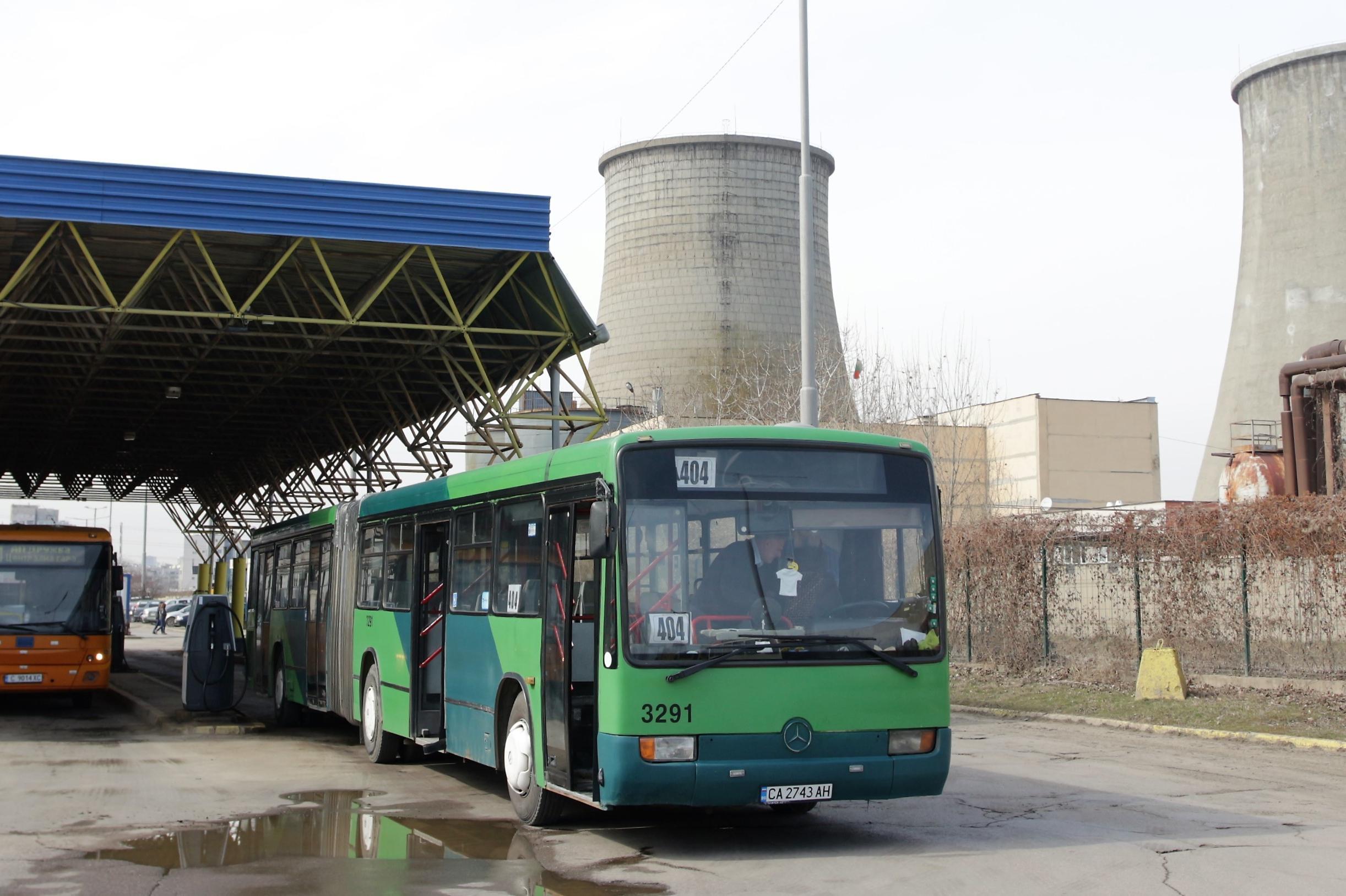 Автобус 404