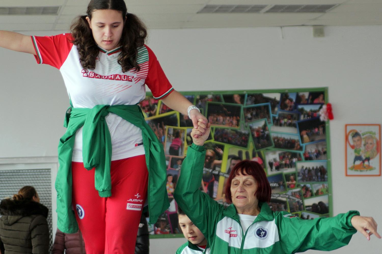 Център за рекреационна активност и спорт в Орландовци