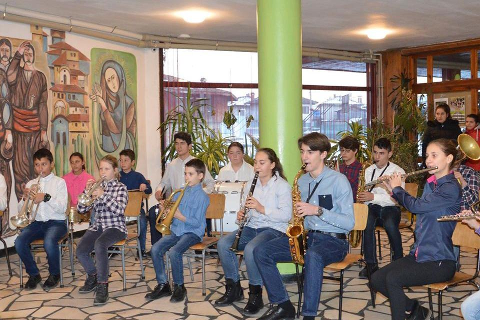 Благотворителност в Кохривщица за събиране на средства