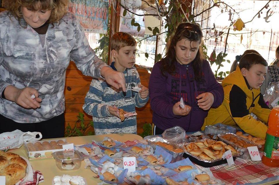 Благотворителна иницатива в Копривщица са събиране на средства за изгорялат