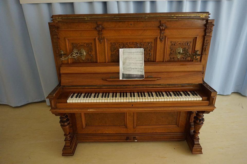 немско пиано