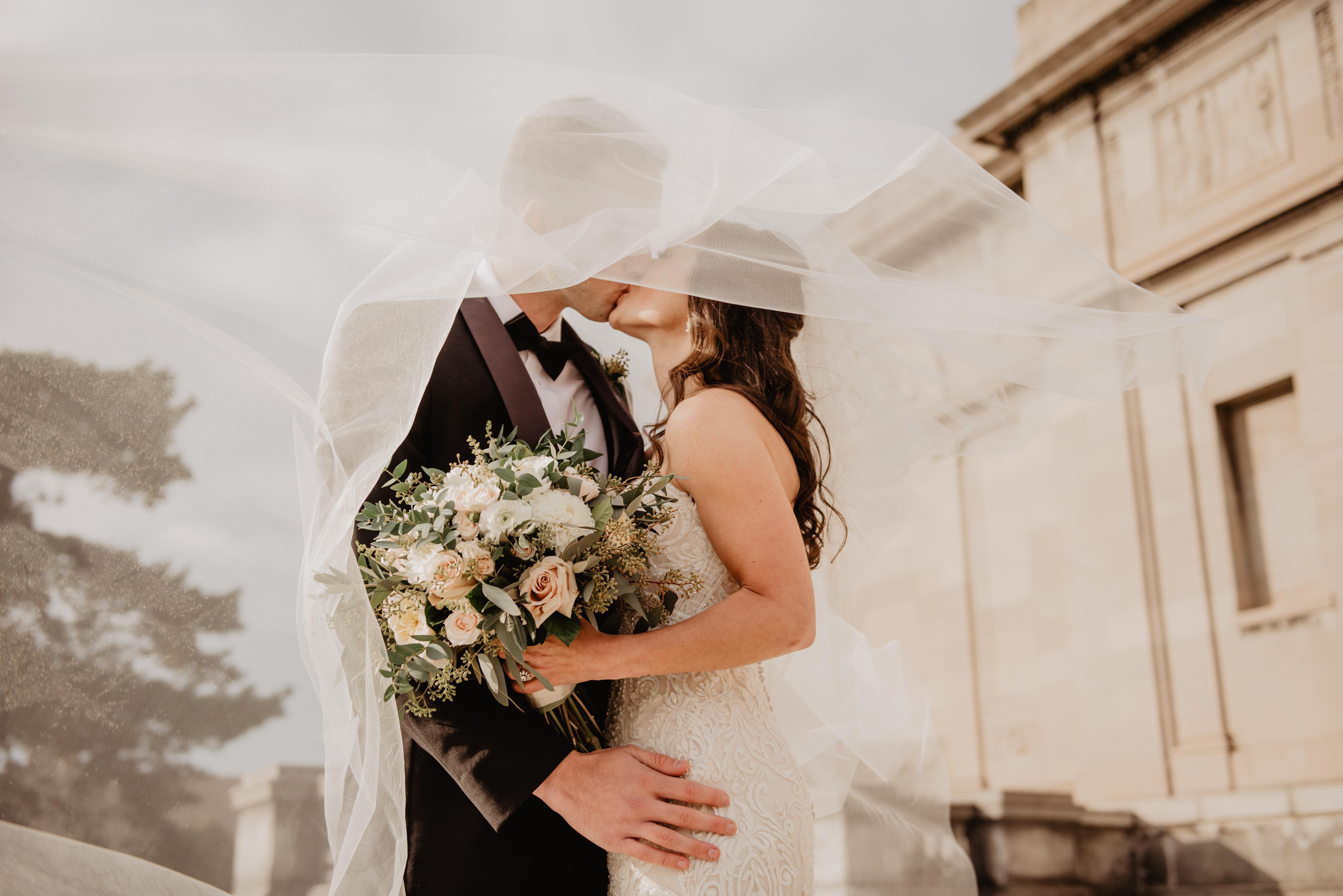 Сватби в София в четвъртък 20 февруари 2020 г.