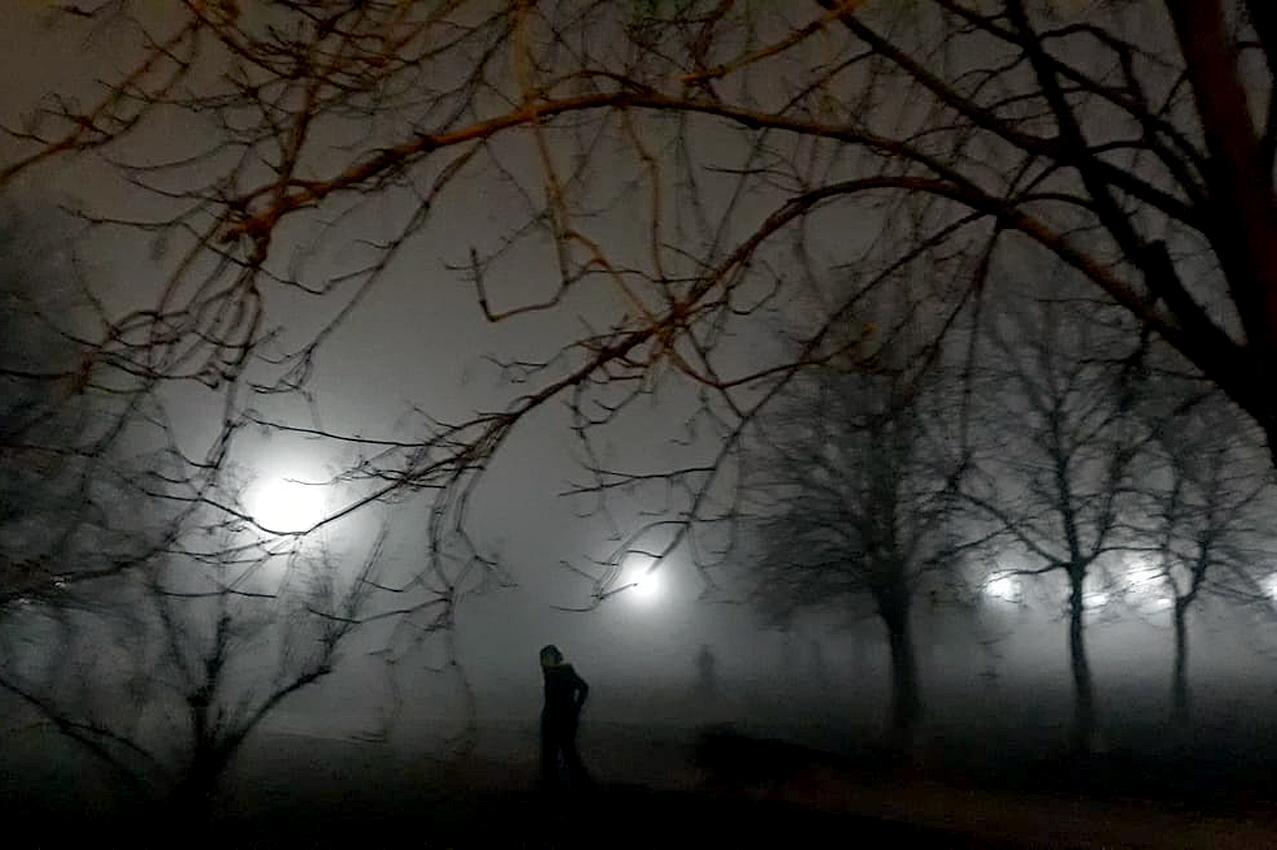 София вечер