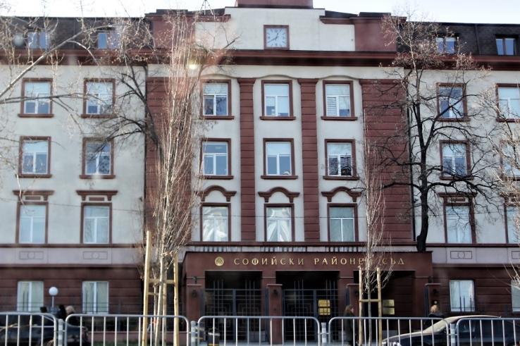 Столичани обжалват актове въпреки съобщенията на Софийски районен съд