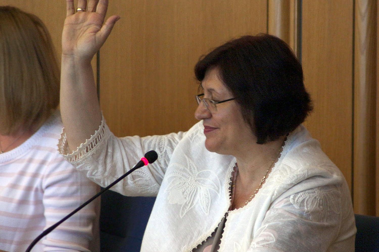 Милка Христова: Общинското здравеопазване е заплашено от финансов колапс
