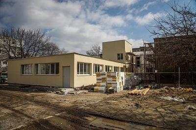Пет детски градини се изграждат в София