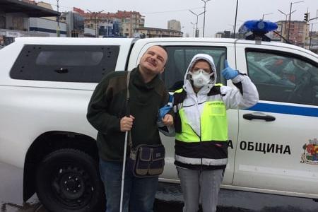 Аварийното звено в София напазарува на слепи