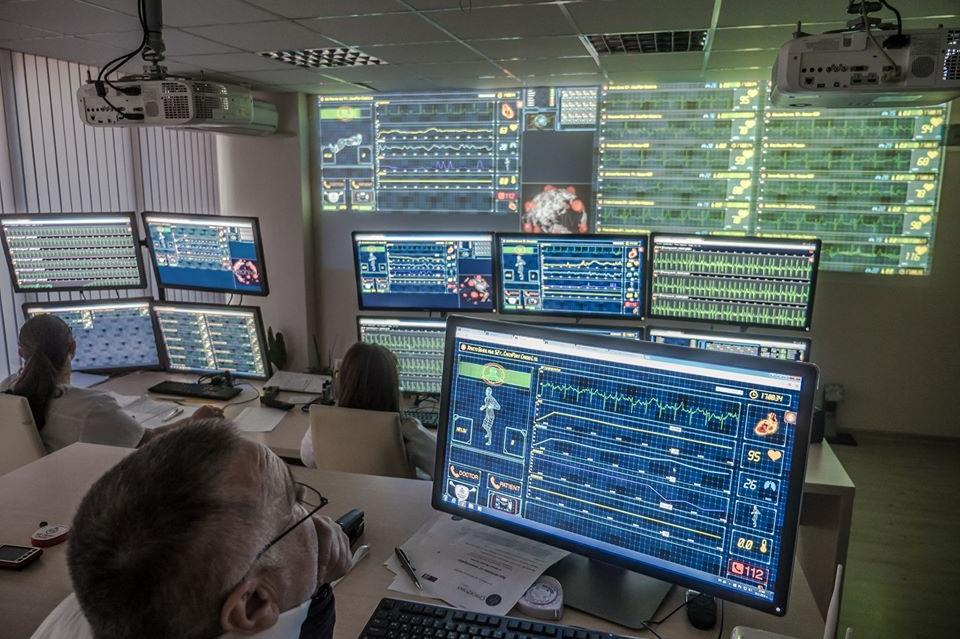 Втора градска вече разполага с високотехнологична система за телемедицина
