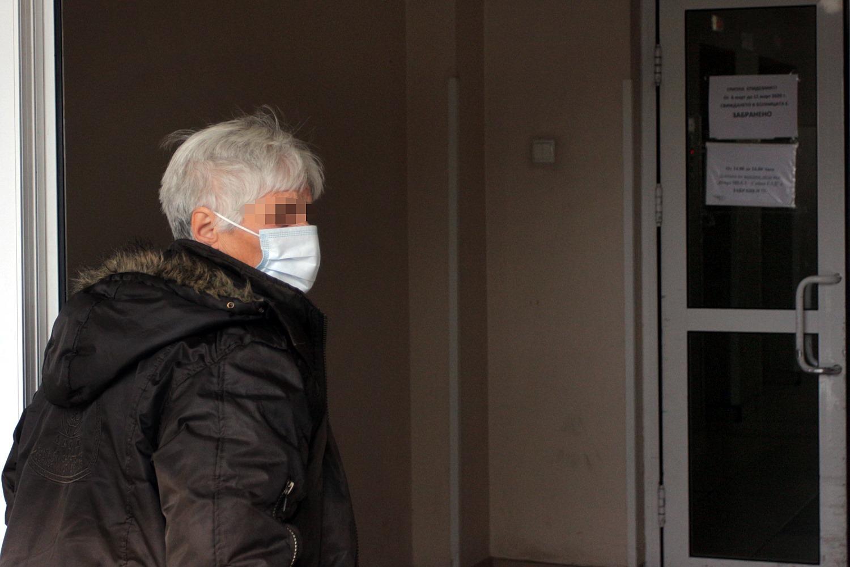 В София: Близо 1000 души са си направили бърз тест за заразата