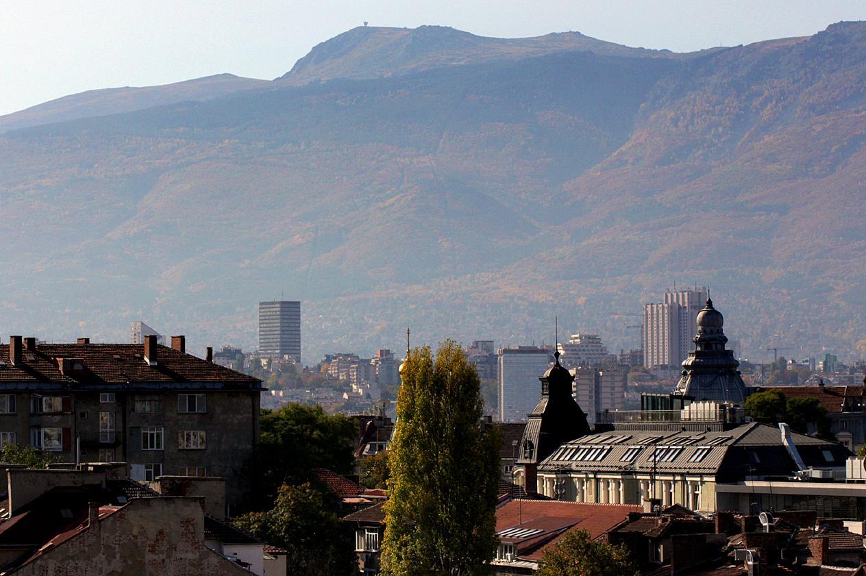 Времето и предстоящите събития в София на 30 март 2020 г.