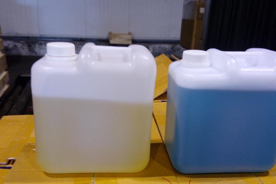Производителите: Има достатъчно суровини за направата на дезинфектанти и сп