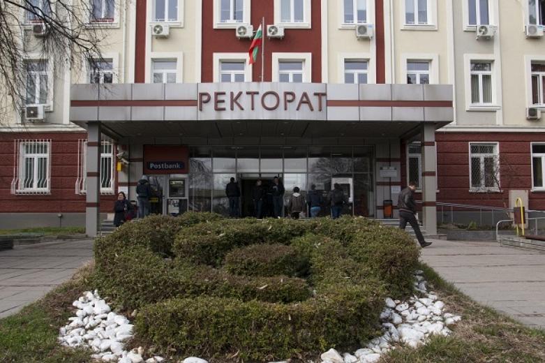 Над 500 се явиха на кандидатстудентски изпит в ТУ-София