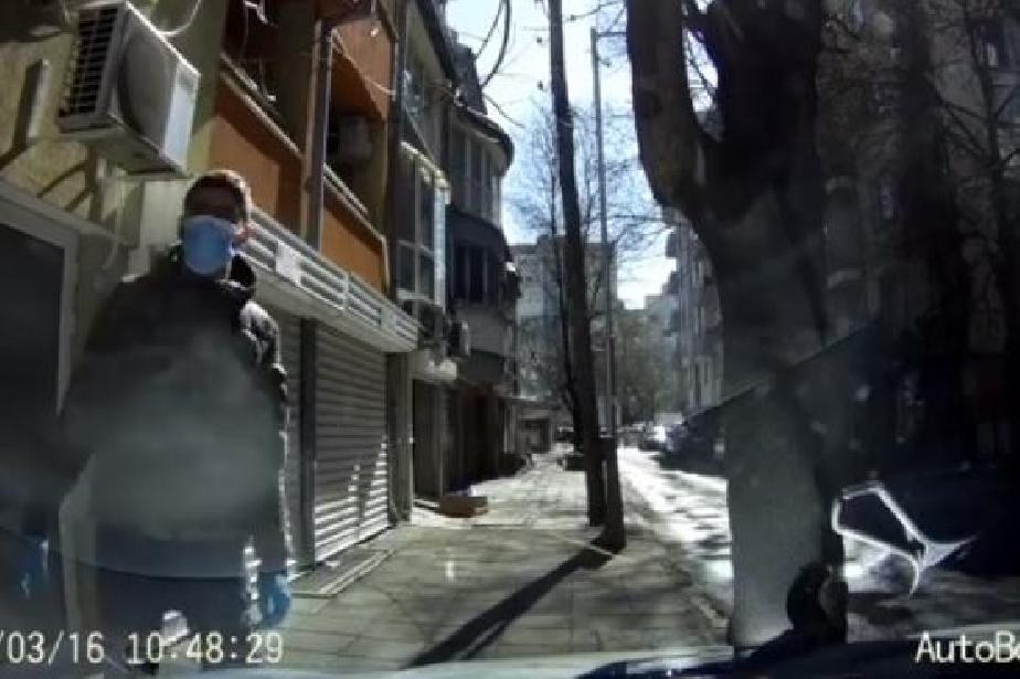"Софиянци внимавайте: Маскирани ""автомонтьори"" оглеждат автомобили"