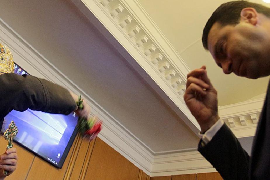 Лидерът на столичното БСП Калоян Паргов