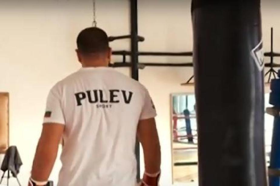 Кубрат Пулев се чудил дали не е изкарал COVID-19 на крака