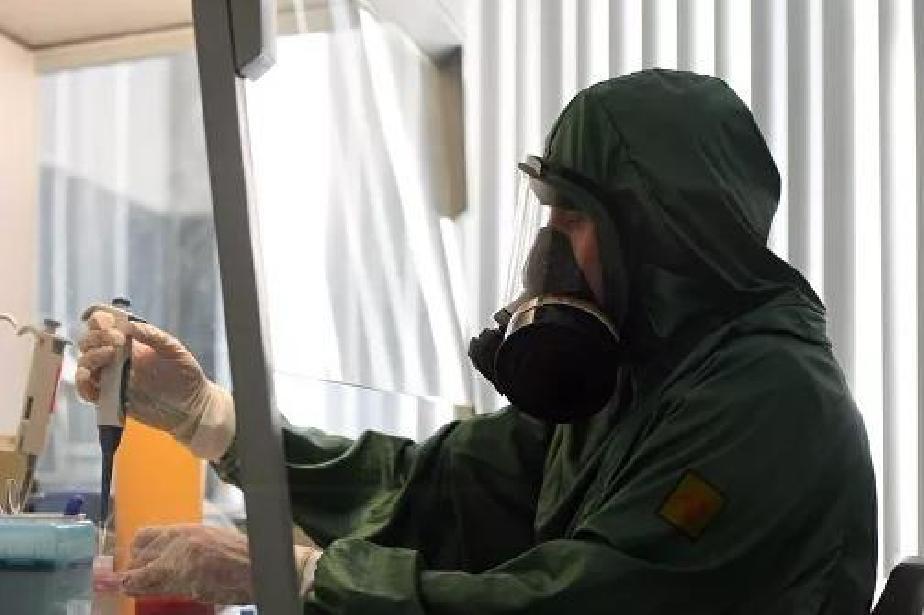В Русия създадоха препарат за лечение на коронавирус инфекция